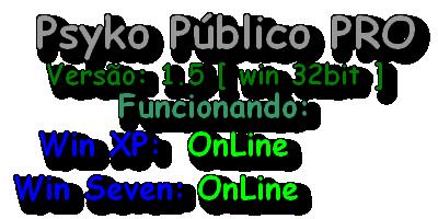 [ New Psyko PRO V1.5 ] [ Simples Hack Com Aimbot ] Sans_t31