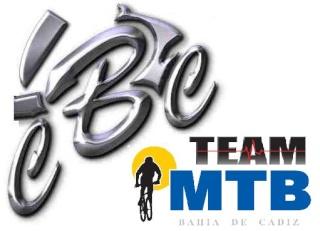 Equipo MTB de la provincia de Cádiz