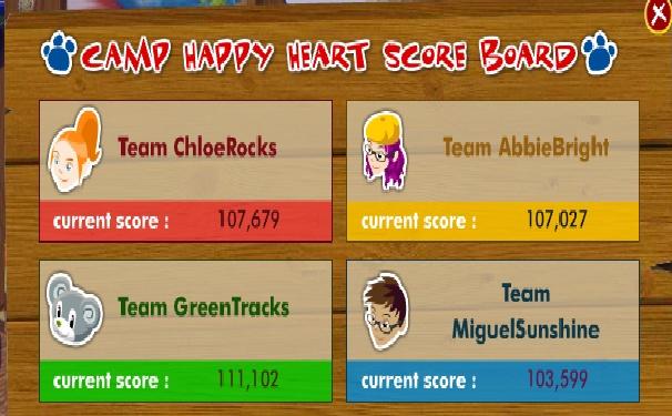 Camp Happy Heart Score Update! (Official)  Untitl10