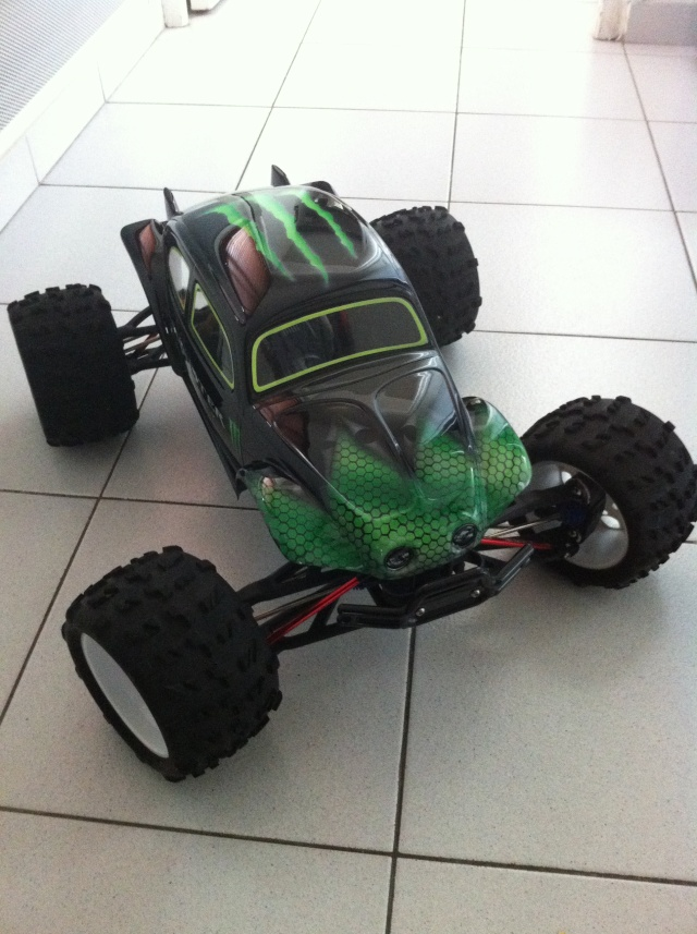 Carrosserie pour nos Rc - Page 2 Img_2016