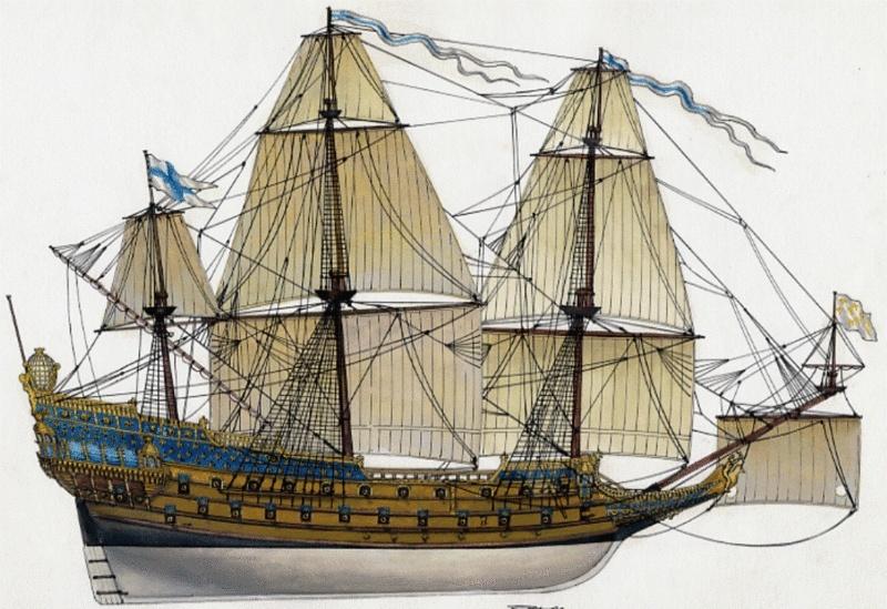 cannoni couronne 1636 Lesain10