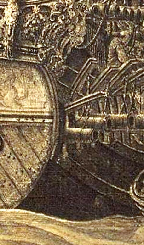 cannoni couronne 1636 The-du10