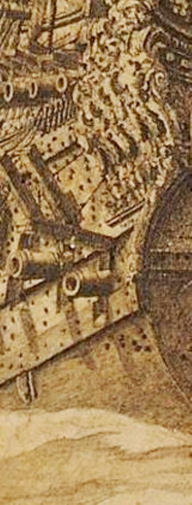cannoni couronne 1636 The-du11