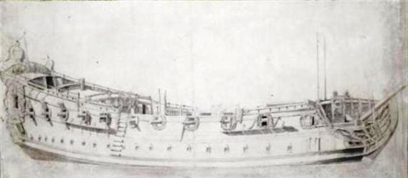 cannoni couronne 1636 - Pagina 2 Velde-11
