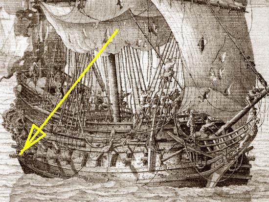 cannoni couronne 1636 Wallpa10