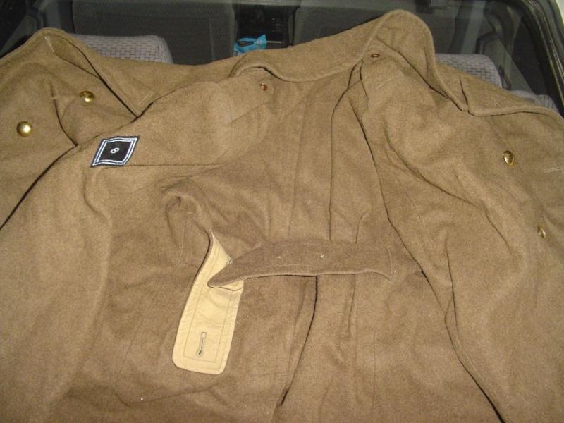 [vendu]manteau et veste appelé français années 70 Dsc02614