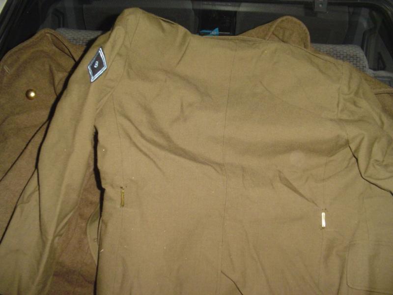 [vendu]manteau et veste appelé français années 70 Dsc02615