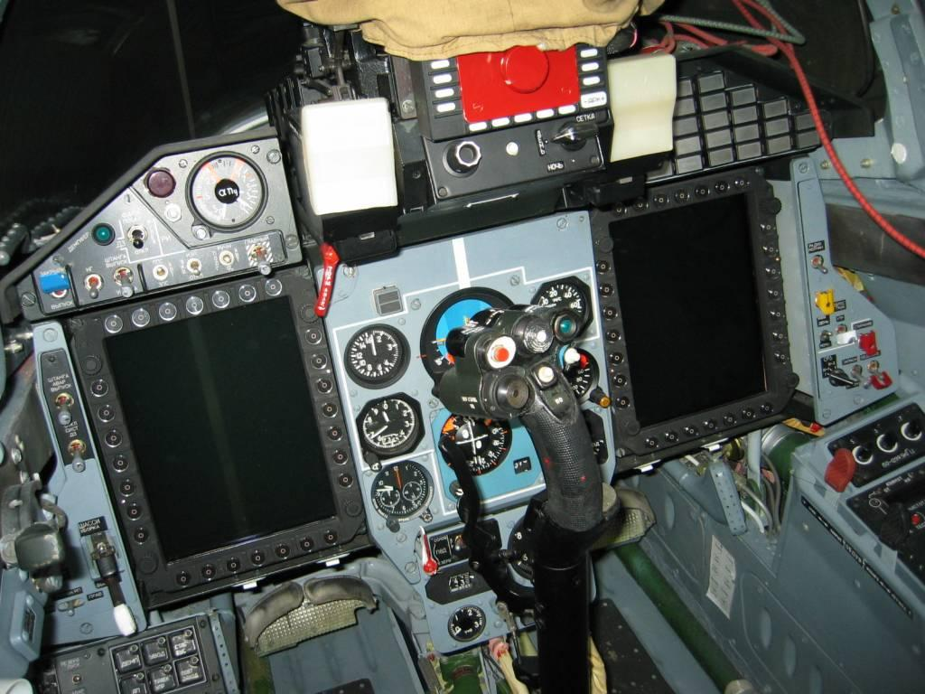 "Mig-25RB/RBSh ""Foxbat"" Mig29s10"