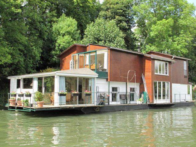 Patch Vie Privée Maison , Luxe , Meuble et Deco Maison15