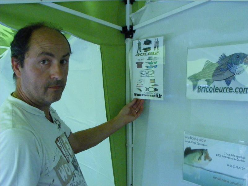 Open Float Tube de Gironde 2011: les résultats De_tou38