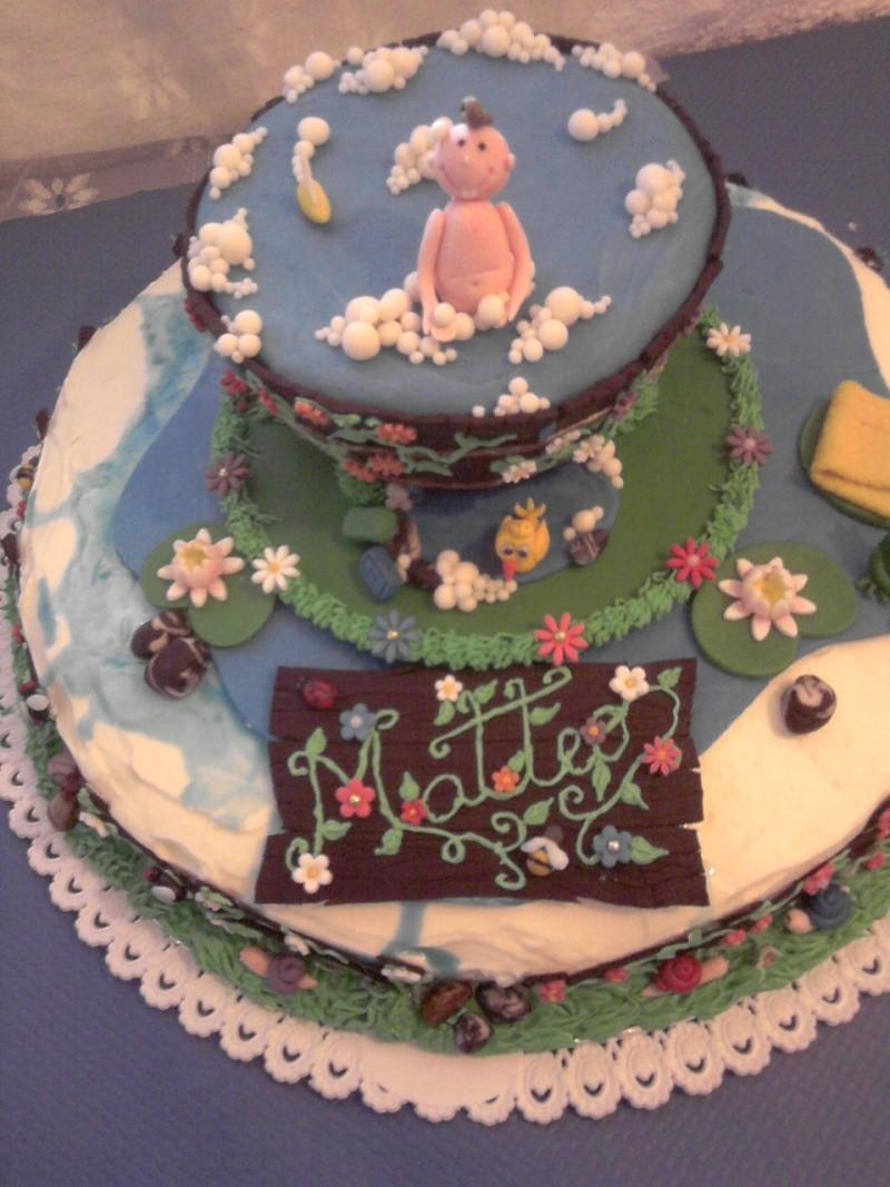 finalmente... la torta del battesimo di matteo 2011-011