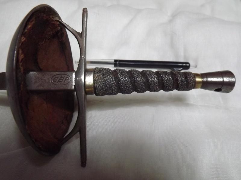 sabre et fleuret  Dscf1814