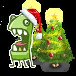 Vincitori della caccia al tesoro natalizia! - Pagina 2 Christ12