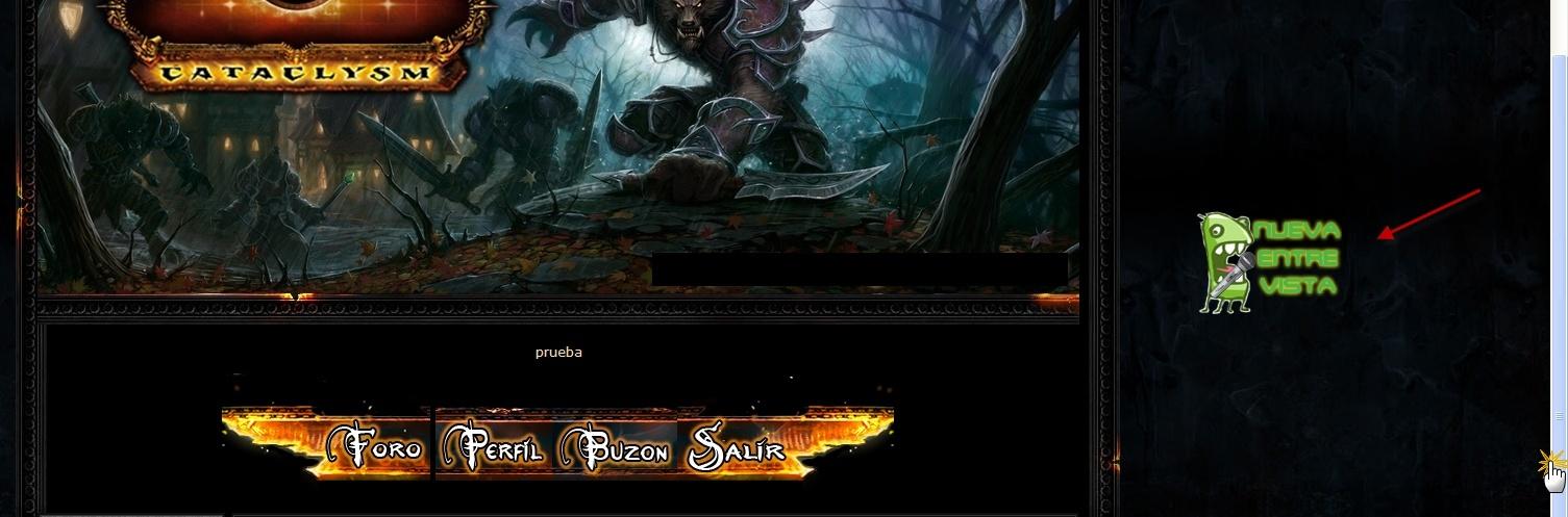 Imagen que sigue el scroll del foro Tuto310