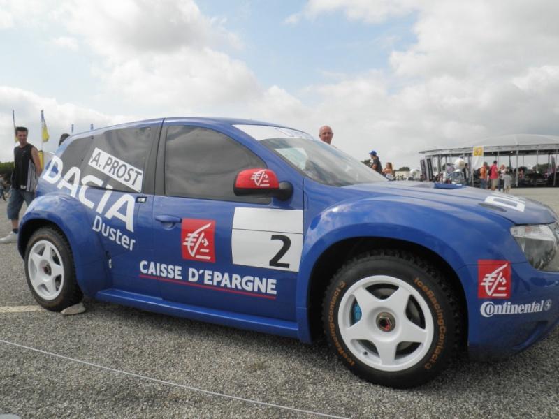 World Series by Renault sur le HTTT Ricard -17 sept 2011 P9170022