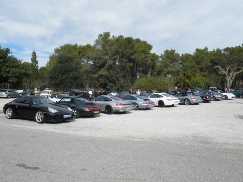 8 octobre 2011 -Paradis Porsche à St Tropez- Le Luc Pa080012