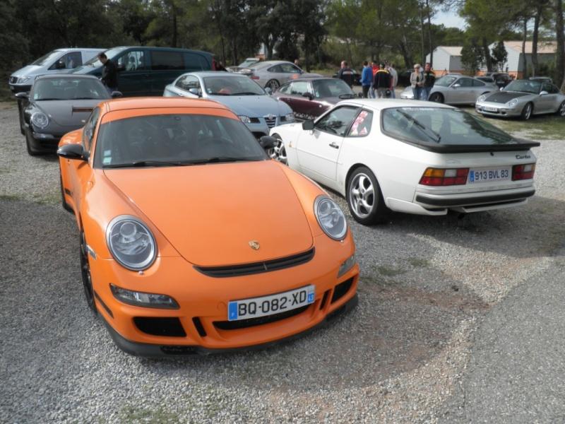 8 octobre 2011 -Paradis Porsche à St Tropez- Le Luc Pa080013