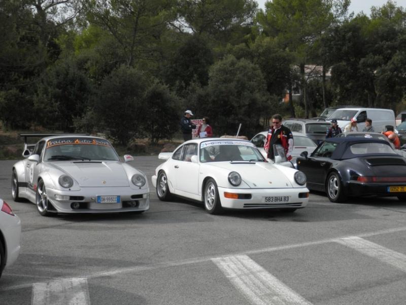 8 octobre 2011 -Paradis Porsche à St Tropez- Le Luc Pa080015