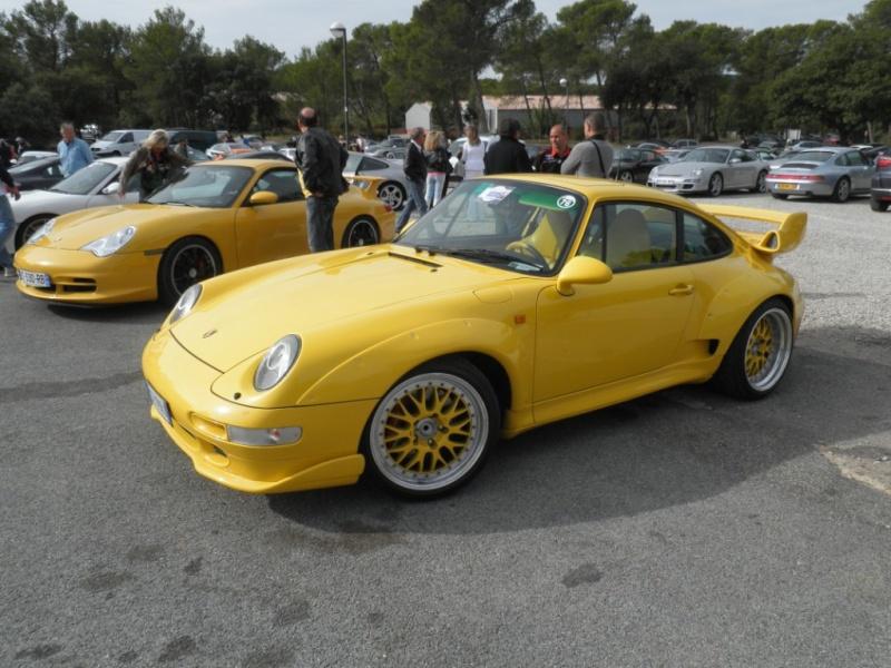 8 octobre 2011 -Paradis Porsche à St Tropez- Le Luc Pa080016