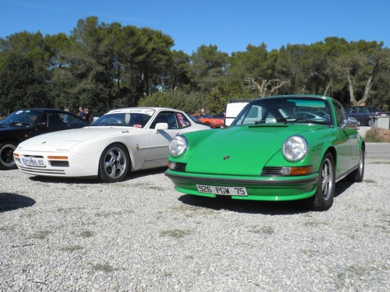 8 octobre 2011 -Paradis Porsche à St Tropez- Le Luc Pa080020