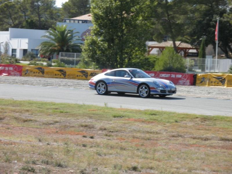 8 octobre 2011 -Paradis Porsche à St Tropez- Le Luc Pa080023