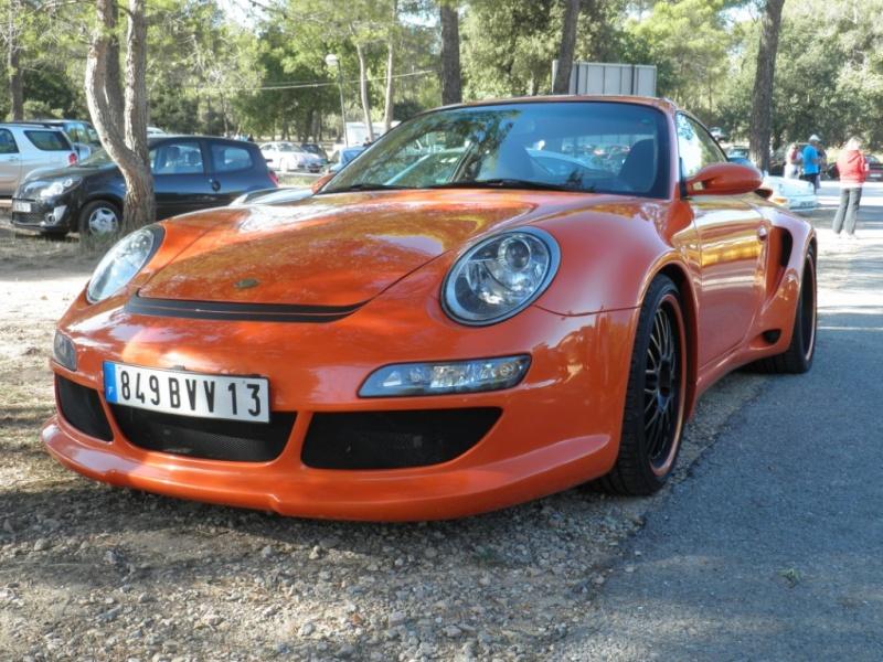 8 octobre 2011 -Paradis Porsche à St Tropez- Le Luc Pa080110