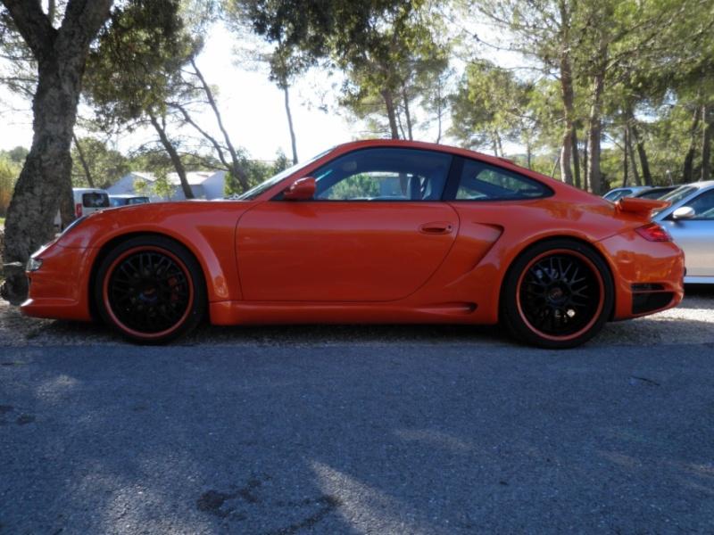 8 octobre 2011 -Paradis Porsche à St Tropez- Le Luc Pa080111