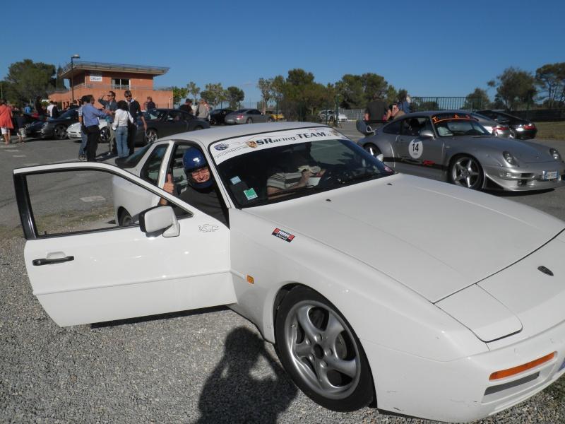 8 octobre 2011 -Paradis Porsche à St Tropez- Le Luc Pa080113