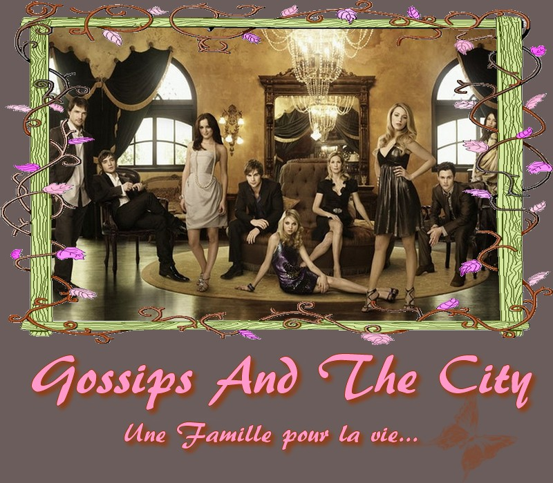 Gossips and the city