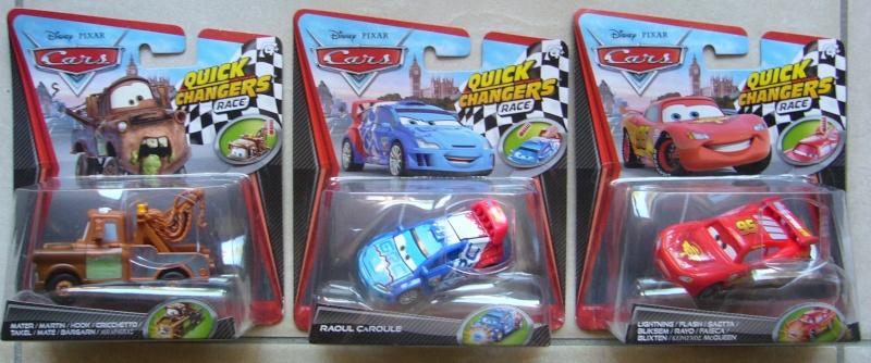 """Collection des cars non """"cars""""  dekiac  - Page 2 P1080711"""