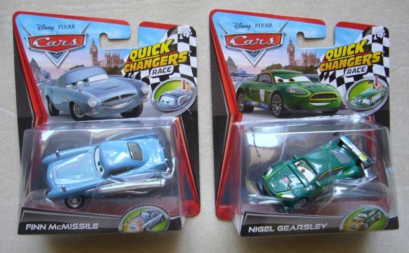 """Collection des cars non """"cars""""  dekiac  - Page 2 P1090012"""