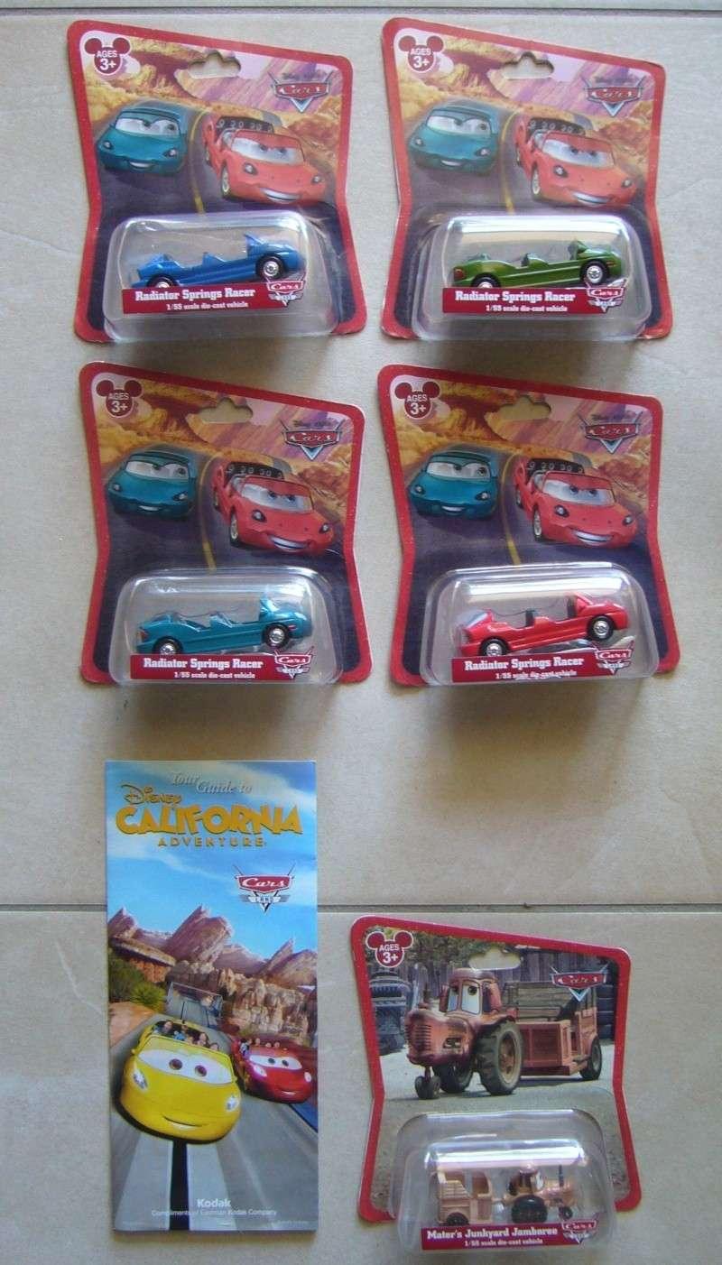 """Collection des cars non """"cars""""  dekiac  - Page 2 P1090411"""