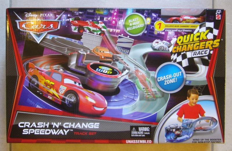 """Collection des cars non """"cars""""  dekiac  - Page 2 P1090416"""