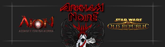 ARKHAM NOIRE