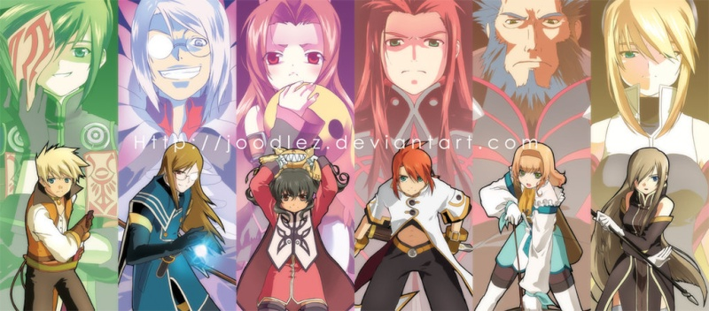 Tales of the abyss Tales_10