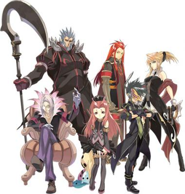 Tales of the abyss Taleso10