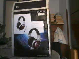 Denon D5000 arrivate Pictur12