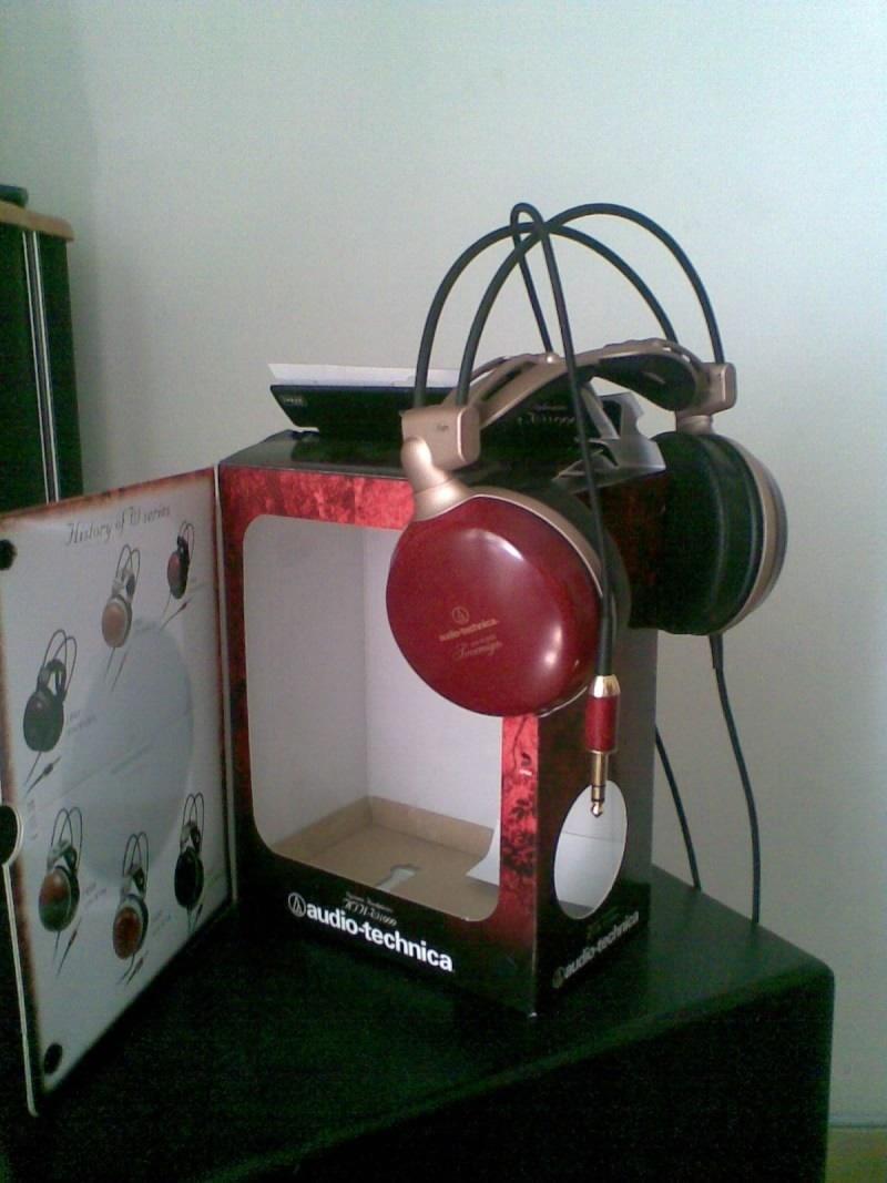 ( Palermo)cuffie Audiotechnica ATH W1000 Untitl12
