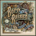 Nouvel Album : Born and Raised - Page 2 Born2013