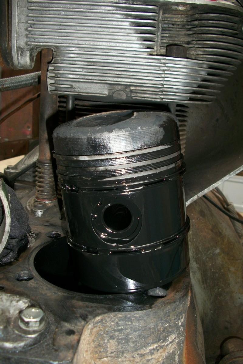 Moteur Deutz F2L612 sur chargeur à chenilles LTM BC20 101_2516