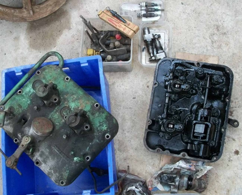 Renov' moteurs F2l612 et 712 Carter11