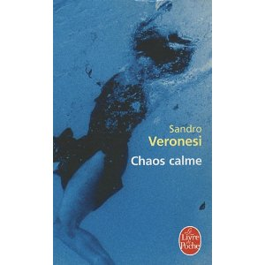 [Veronesi, Sandro] Chaos calme 51fe2l10