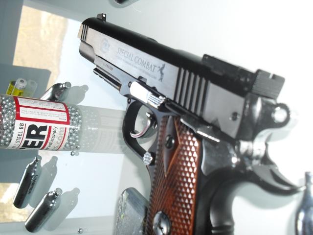 Colt special combat Umarex Sdc12612
