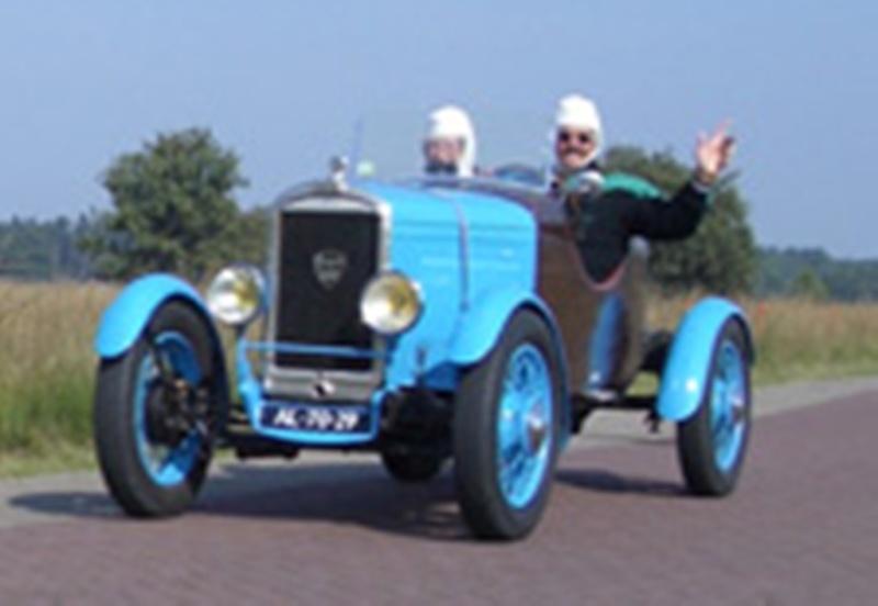 coupé sport