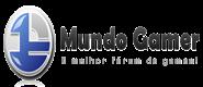 MundoGamer - Tudo sobre JOGOS! Logomg13