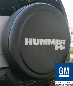 HUMMER H3 BLACK - Page 3 Boomh310