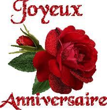 JOYEUX ANNIVERSAIRE AUX 2 PATTES - Mai 2012 Anni25