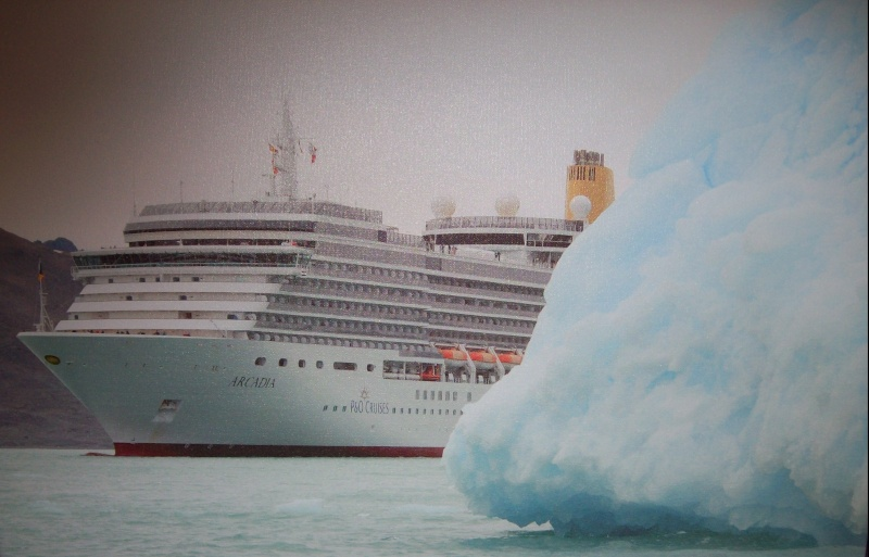 Cruise to Norway Arcadi10
