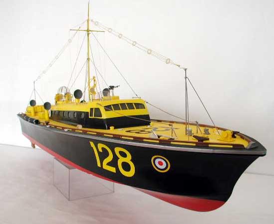 "New Pilot Boat ""Aurora"" Asr12810"
