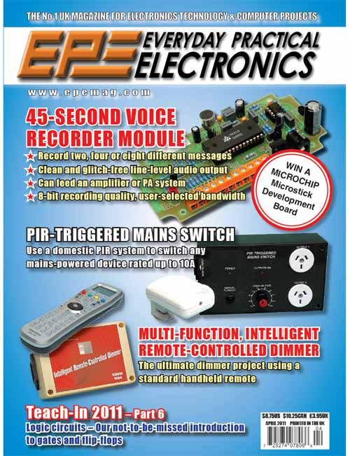 Everyday Practical Electronic Epe-1110